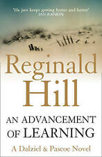 An Advancement of Learning by Reginald Hill (Paperback, 2009)