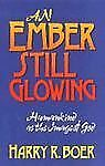 An Ember Still Glowing: Humankind As the Image of God