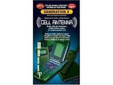Mobile phone signal booster Cell antenna GENERATION X - no guarantees please x1