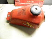Honda XL500 R XL 500 petrol gas fuel tank