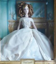 Portrait Collection Lady Camille Barbie 2003 Limited Edition  B1235 NRFB