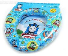 Thomas & Friends Potty Soft Seat Children Toilet Seat Cover