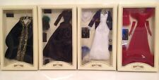 Gone With The Wind Scarlett O'Hara Doll Outfit Wardrobe Collection Franklin Mint