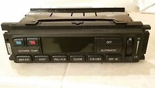 1997-2002 FORD EXPEDITION DIGITAL CLIMATE CONTROL AC HEATER EATC XL7H-19C933-AE
