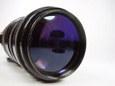 Early telelens Tair-3 f/4.5/300 M42 and M39. Rare glossy version. s/n 650242.