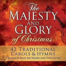 The Majesty & Glory of Christmas  Tom Fettke  Sanctuary Choir  Billy Ray Hearn