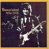 Ron Wood - Now Look  (CD) . FREE UK P+P .......................................