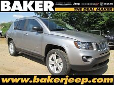 Jeep : Compass Sport