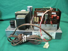 "Wurlitzer Chassis Amp from Model #550 117V 350 watts 12"" x 6"" Guaranteed Item"