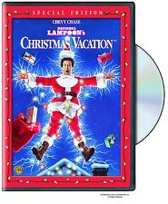 National Lampoon's Christmas Chevy Chase[DVD] PG-13 [TRAILER INSIDE] NEW SBL HLD