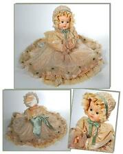 """Katherine's Collection Retired 27"""" Madeline Victorian Baby Doll 28-28662"""