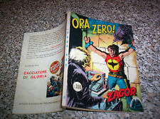 ZAGOR ZENITH N.159 ORIGINALE Q.PERFETTO TIPO TEX MARK ARALDO RANGER FORD