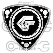ROTARY STICKERS for RX2 RX3 RX4 RX7 RX8 R100 GT RE - ROTARY G  #14