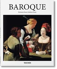 Baroque by Hermann Bauer and Andreas Prater (2016, Book, Other)