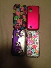 Samsung Fascinate hard covers