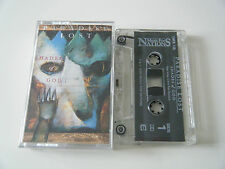 PARADISE LOST SHADES OF GOD CASSETTE TAPE MUSIC FOR NATIONS UK 1992