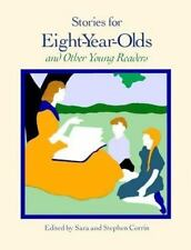 Stories For Eight-Year-Olds