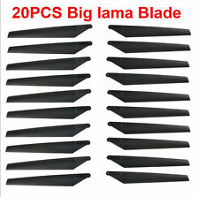 20 x Main Blade For ESKY Big Lama Walkera 53#1 53Q 53#Q3