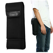 Portable Flash Bag Case Pouch Cover for Canon 580EX Nikon SB600 SB800 Photoflash