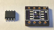 GENUINE Analog Devices AD8599ARZ AD8599 Dual AD797 Opamp SOIC-8 + FREE Adapter