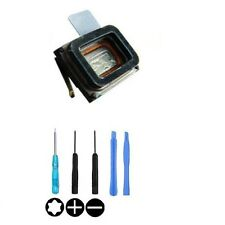 iPhone 4S Replacement EarPiece Speaker Flex Part with 8 Piece Tool kit Tools