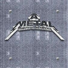 Metal Tribute to Metallica, Various Artists, Good