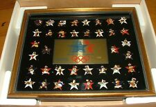 LOS ANGELES 1984 XXIII OLIMPIC GAMES-LIMITED EDITION COLLECTOR'S PINS  SERIES  2