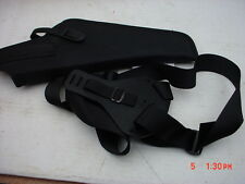 uncles mikes 8312-2 vertical shoulder holster left hand