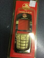 Nokia 3120 SS Holden Ute - Matching Front & Back Cover.Original Merchandise BNIB