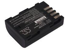UK Battery for Panasonic Lumix DMC-GH3 Lumix DMC-GH3A DMW-BLF19 DMW-BLF19E 7.4V