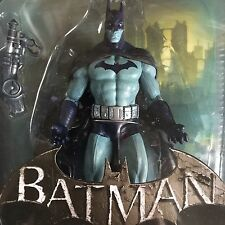 BATMAN Arkham City Series 2 - DC Comics (DETECTIVE MODE) - Action Figure NEW Toy