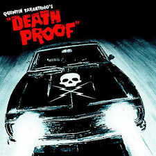 Death Proof, New Music