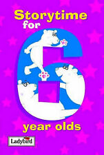 Storytime for 6 Year Olds by Joan Stimson (Hardback, 2001)