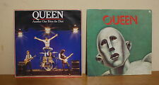 Queen - We are the champions + Another One Bites the Dust - 2 x 7' Lotto