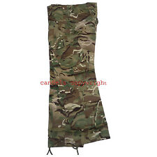 Genuine British Army Multicam MTP PCS Trousers Pants, NEW, Size 38 X Long