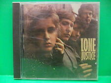 Lone Justice CD LOT S/T 1985 Japan Import Shelter 1986 Maria McKee Country Roots