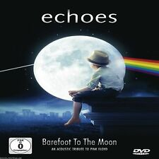 ECHOES - Barefoot To The Moon: An Acoustic Tribute To Pink Floyd - PAL DVD