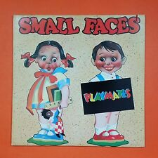 SMALL FACES Playmates SD 19113 LP Vinyl VG++ Cover VG++ Sleeve