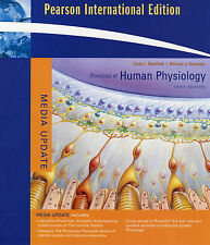 Principles of Human Physiology: Media Update, Germann, William J., Stanfield, Ci