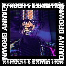 Atrocity Exhibition (Vinyl), New Music