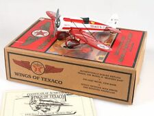"1930 TRAVEL AIR MODEL R ""MYSTERY SHIP"" WINGS OF TEXAS IN ORIG. BOX"