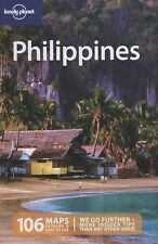 Philippines by Michael Grosberg, Lonely Planet Staff, Virginia Jealous, Piers...