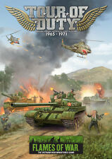 Flames Of War Tour Of Duty: Armoured, Airborne & Infantry Combat, BFMFW901