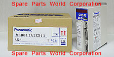 MSD011A1XX11-Panasonic AC Servo Driver In Stock-Free Shipping(850x2=$1700/USD)