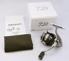 Daiwa CALDIA 2004 Spinning Reel From Japan