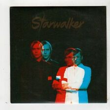 (FZ394) Starwalker, Losers Can Win - 2014 DJ CD