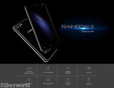 """5.0"""" CUBOT 16GB+1GB 3G Quad Core Android6.0 Dual SIM 13MP Mobile Phone GPS WIFI"""
