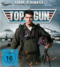 Top Gun - Tom Cruise - DVD - OVP - NEU