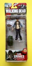The Walking Dead Tv Serie 4 Figura. 2013. Carl Grimes.. Rara