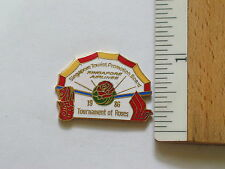 Singapore Airlines Singapore Tourist Promo Board Pin Badge (#66)